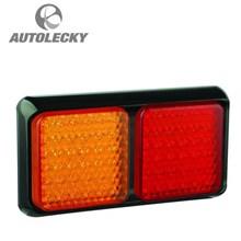Lampu LED Stop 2 Kombinasi 12-24V LED Autolamps 32-80BARM