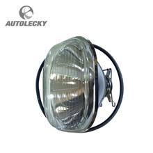 Lampu LED Headlight Oval HID 12-24V Nordic 29-902