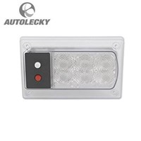 Aksesoris mobil CANDELUX AABC4901 LIGHT DOME