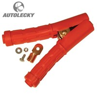 Aksesoris mobil  CANDELUX AAEM1219 CLIP ELEC BATTERY H D SHUNT STRIP RED 500A
