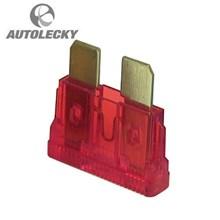 Aksesoris mobil Candelux AAES2878 100 FUSE ENCL WEDGE 19MM 20.5MM 10A 32V