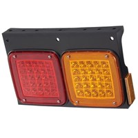Lucidity 26050K LED Combination Rear Lamp RH 1