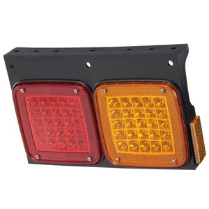 Lucidity 26050LK LED Combination Rear Lamp LH
