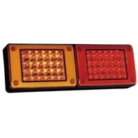 Lucidity 26016AR-BV LED Combination Rear Lamp