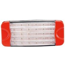 Lucidity 26022CAR-RV LED Combination Rear Lamp