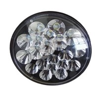 Yufeng YF-YD-7-60R LED HEADLIGHT 60W 7