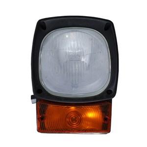 LAMPU WORK LAMP 3005-12I55 VEHR HALOGEN SERIES 3005 12V 55W 3.7A