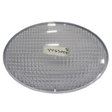 ACCESSORIES LENS LIGHT 4433000 LG OVAL TRAP PLASTIC HI-