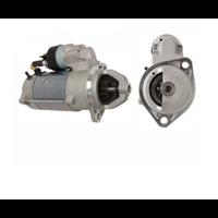 ISKRA IM701 Starter Motor AZF 33MT 12V 9T CW 2.8KW Mining Heavy Duty 1