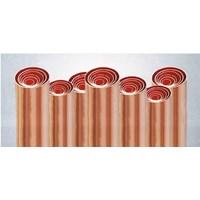 Copper Pipe Stem ASTM B280