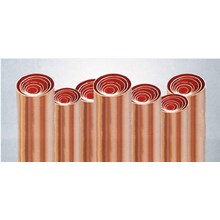 Copper Pipe Stem ASTM B280