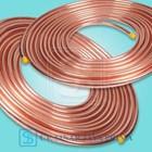 Pipa Tembaga Rol GEVER  ASTM B280 1