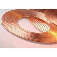 Pipa Tembaga Rol ASTM B280