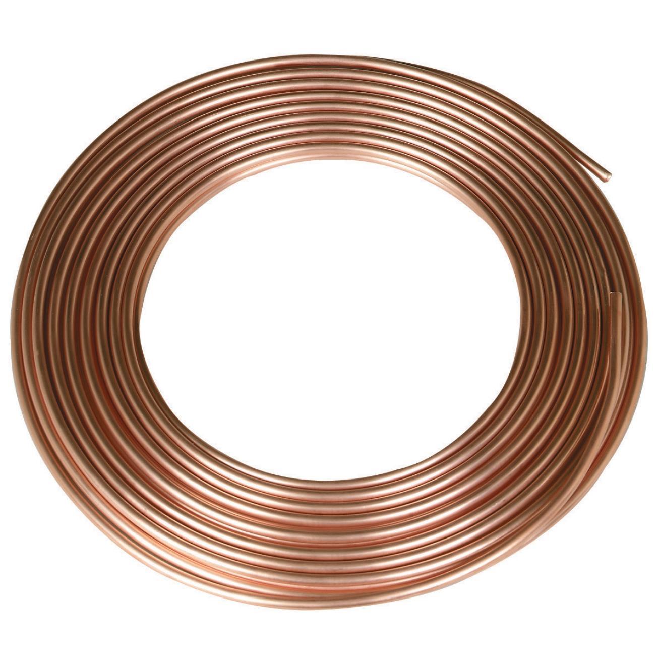 Copper tube large diameter pipe c