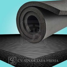 Copper Pipe Insulation Sheet