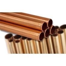 Copper pipe Stem U.S. 1571