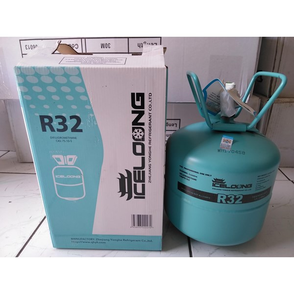 FREON AC R32 ICELOONG