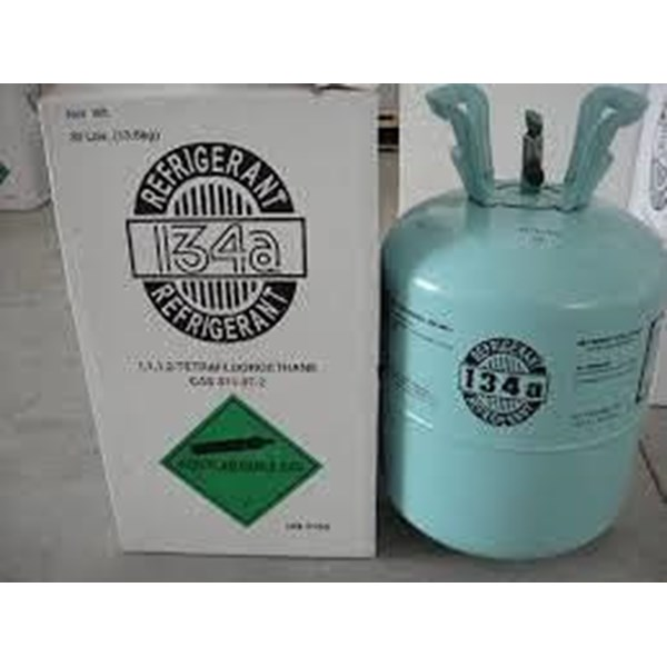 FREON AC R134A REFRIGRANT