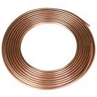 Pipa Tembaga Roll Gever ASTM B280 1/2