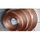 Pipa Tembaga Roll Gever ASTM B280 5/8