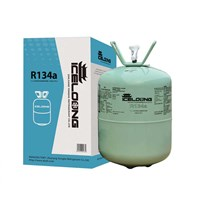 Freon R134a Iceloong