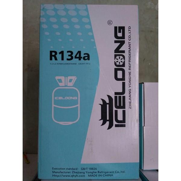 Freon AC R134 A Merk Iceloong