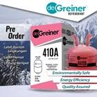 FREON AC R410A MERK DEGREINER  5