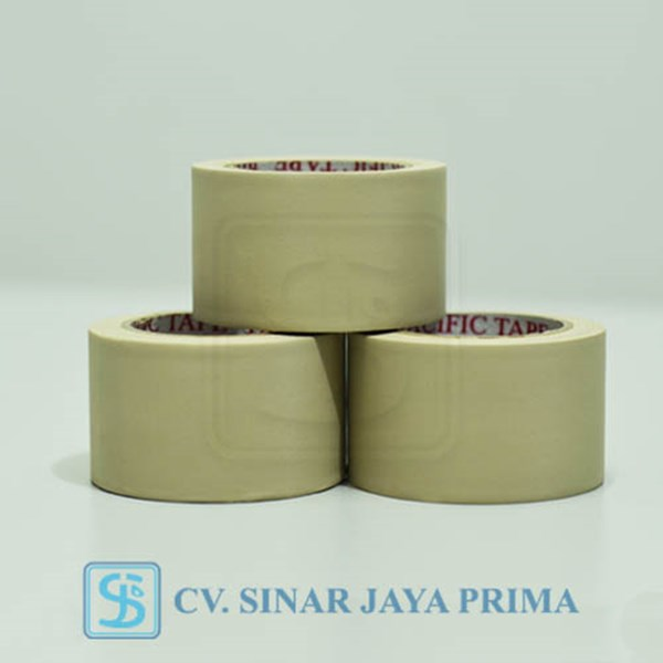 Jual Isolasi Pipa AC / Duck Tape Lem