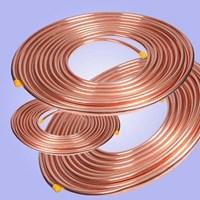 Copper Pipe Roll 3/8 Inch