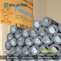 Insulasi Pipa Aeroflex ukuran 1/4 inch