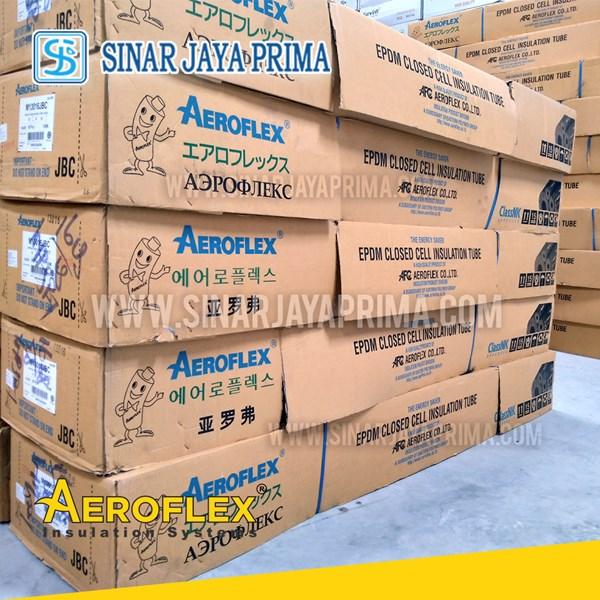 Insulasi Pipa Aeroflex ukuran 3/4 inch