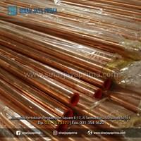 Tube Copper Pipe 1/4 inch