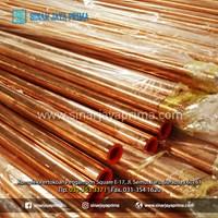 Copper Pipe Tube 5/8 inch