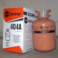 Freon R404 deGreiner