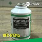 Freon Kaleng HFC-134a / Freon Mobil 3