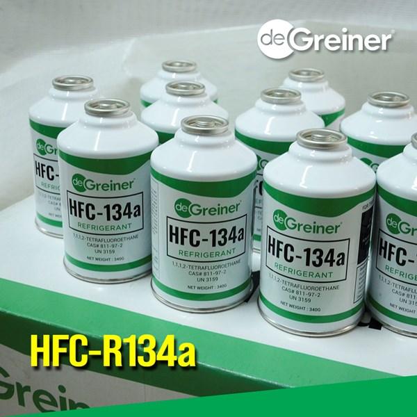 Freon Kaleng HFC-134a / Freon Mobil