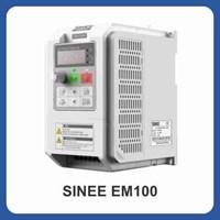 Listrik Inverter Motor Sinee Em100
