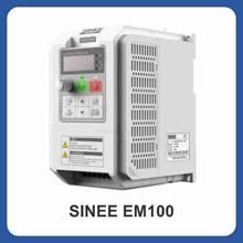 Peralatan & Perlengkapan Listrik Inverter Motor Sinee Em100