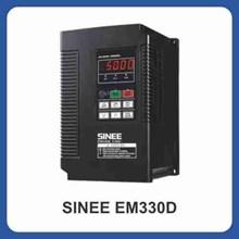 Peralatan & Perlengkapan Listrik Inverter Motor Sinee Em330d