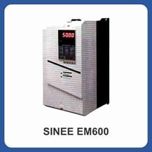 Peralatan & Perlengkapan Listrik Inverter Motor Sinee Em600