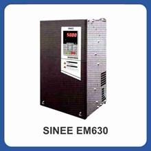 Peralatan & Perlengkapan Listrik Inverter Motor Sinee Em630