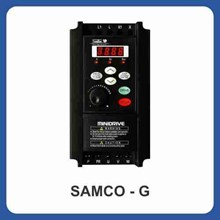 Peralatan & Perlengkapan Listrik Inverter Motor Sanken Samco - G Series
