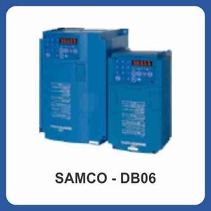 Dari Inverter Motor Sanken Samco - Db06 Series 0