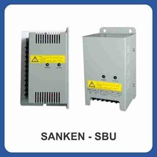 Peralatan & Perlengkapan Listrik Inverter Motor Sanken Braking Unit (Sbu) Series