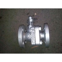 Ball Valve (katup valves)
