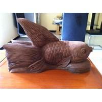 Jual Ukir Ikan