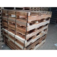 Pallet Kayu Lokal Dan Export