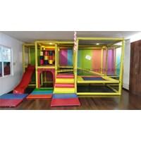 Mainan Edukasi Playgroup Outdoor Dan Indoor