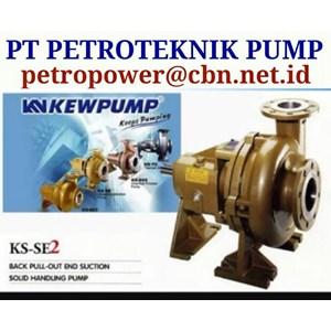KEW PUMP CENTRIFUGAL PT PETRO PUMP KEW PUMP FOR PALM OIL MILL