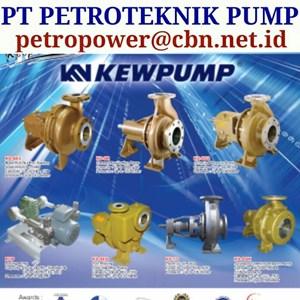 PT PETRO PUMP KEW PUMP CENTRIFUGAL KEW PUMP